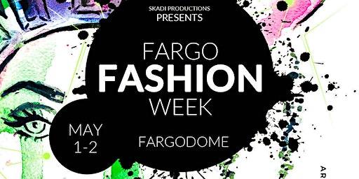 Fargo Fashion Week 2020