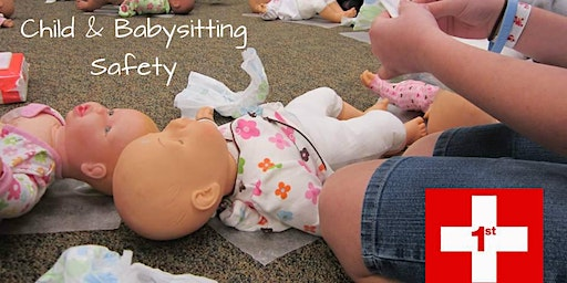 Child & Babysitting Safety Course at River Christian Church