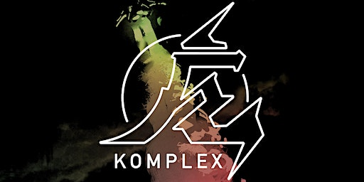 KOMPLEX Launch Party