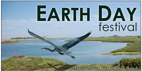 2020 Bolsa Chica Earth Day Festival Animal Feeding tickets
