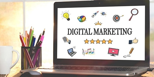 QLD - Digital Marketing 101 & Social Media - Half-day Workshop (Gold Coast) presented by Michelle Fragar