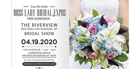 The Riverview Bridal & Event Planning Showcase 4 19 20 tickets