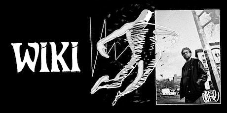 WIKI - OOFIE WORLD TOUR tickets