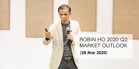 Robin Ho 2020 Q2 Market Outlook tickets