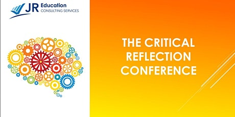 The Critical Reflection Conference Melbourne tickets