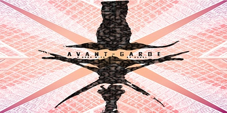 "A Door With No House - ""Avant-Garde"" Record Release Show tickets"