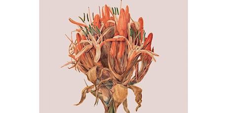 Tea Topics: Botanical Revelation with David Mabberley tickets
