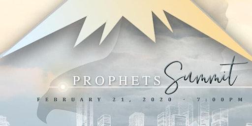Prophets Summit