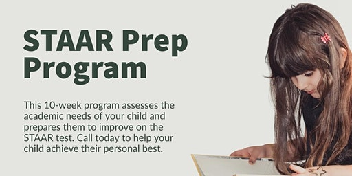 STAAR Test Assessment For $25