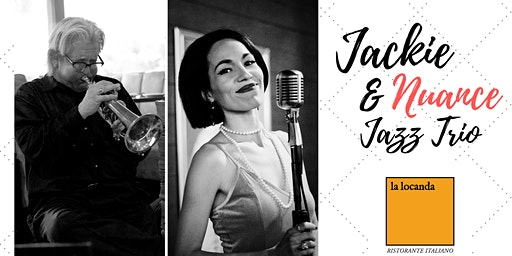 Jackie Lopez & Nuance Jazz Trio