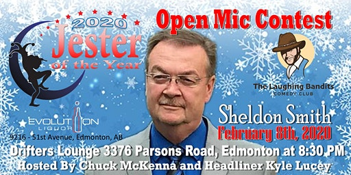 """No Snowflakes Allowed"" Comedy Show Starring Kyle Lucey with Sheldon Smith"