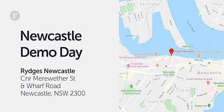 Newcastle   Sun 16th February tickets