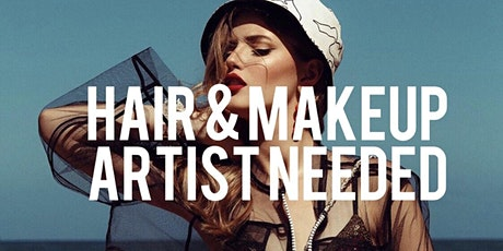 Spring into Style HAIR & MAKEUP CALL tickets