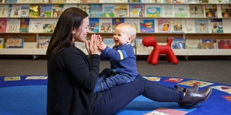 Baby Play @ Hobart Library tickets