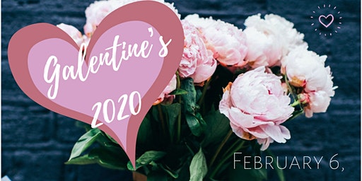 Morristown Galentines 2020