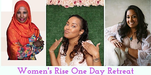 Women's RISE One Day Retreat