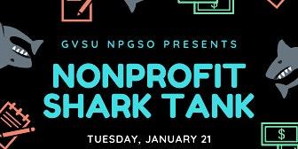 Nonprofit Shark Tank