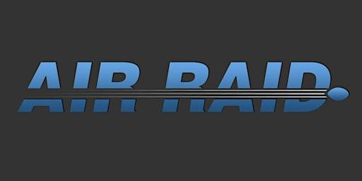 2020 National Air Raid Convention