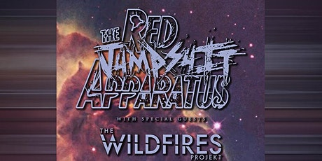 Red Jumpsuit Apparatus tickets