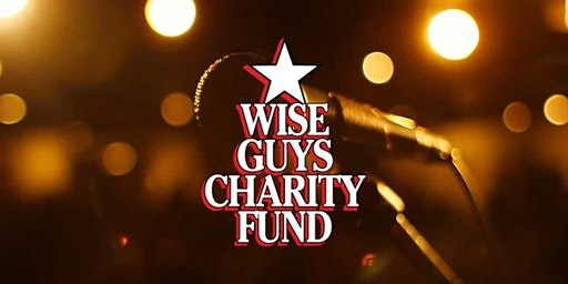 An Evening to Roast Adam and Steve Cook - All Proceeds to The Wise Guys Charity Fund