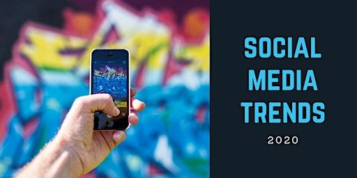 Social Media Tips, Tricks and Trends 2020