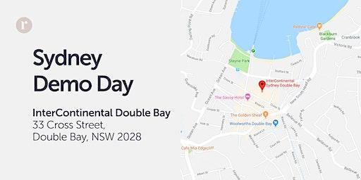 Sydney | Sat 29th February