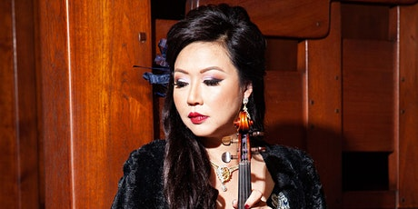 Asian Hall of Fame Presents Maki Mae tickets