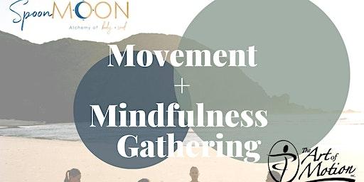 Movement + Mindfulness Gathering