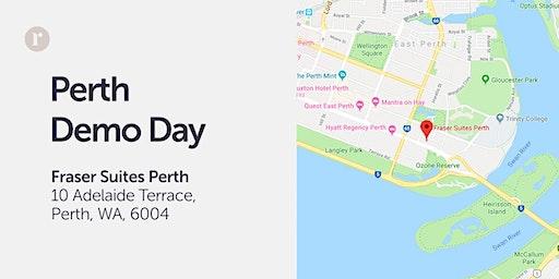 Perth | Saturday 7th March