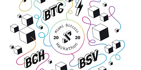Miami Bitcoin Hackathon 2020 tickets