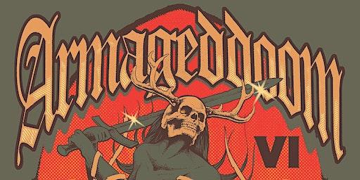 ARMAGEDDOOM 6