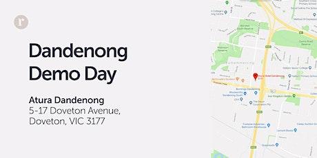 Dandenong | Sat 14th March tickets