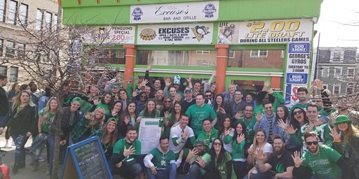 18th Annual Shamrocked on the Southside