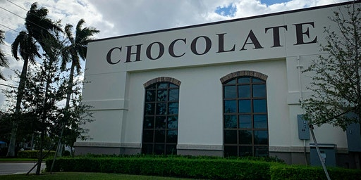 Chocolate factory tour and tasting