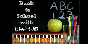 Back to School - Are you prepared? (EVENING event)