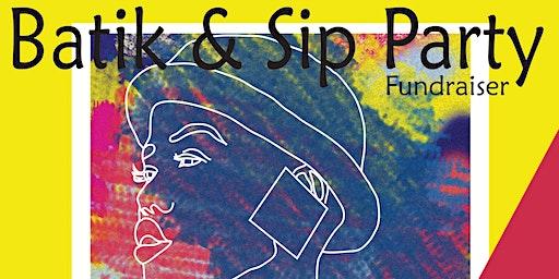 Batik & Sip Party