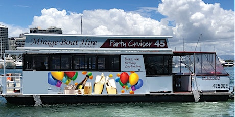Gold Coast Private Social Club Presents: Staff Boat Party tickets