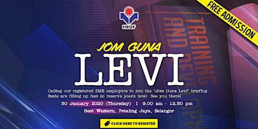 HRDF Jom Guna Levi - Series 1