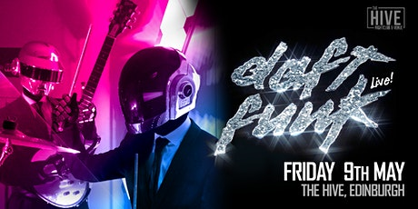 Daft Funk - Live tribute to Daft Punk tickets