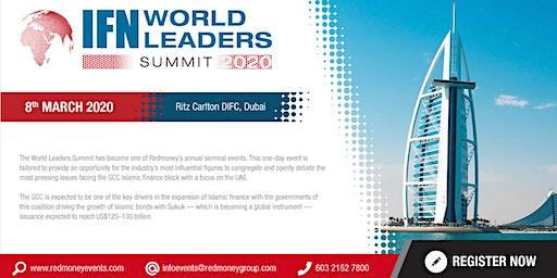 IFN World Leaders Summit 2020