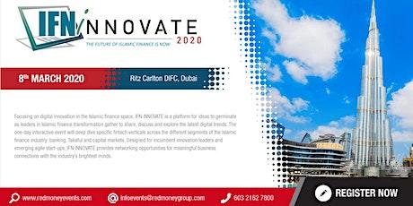 IFN Innovate 2020 tickets