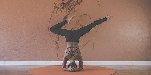 Teaching Inversions for Yoga Teachers
