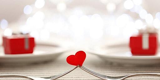 Valentine Sweetheart Dinner--1st Seating