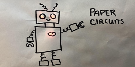 Art and Science! Creating Paper Circuits tickets