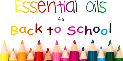 Back to School - Are you prepared? (MORNING event))