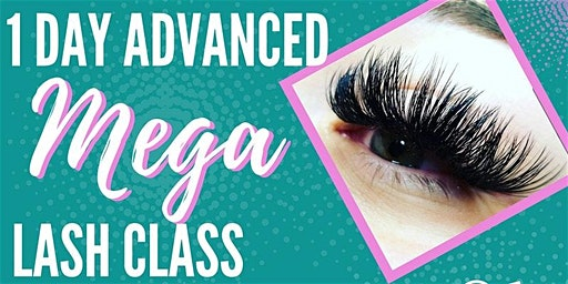 FEBRUARY 24 RUSSIAN VOLUME AND MEGA VOLUME LASH EXTENSION CERTIFICATION TRAINING