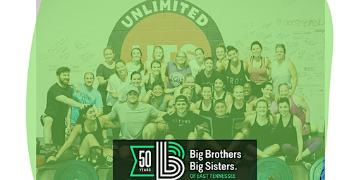 UTS Big Brothers Big Sisters Charity Workout!