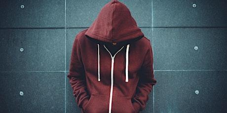 CROP - Teen Depression & Suicide tickets