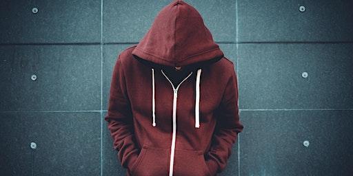 CROP - Teen Depression & Suicide