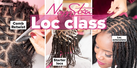 NappStar Exclusive Loc Class tickets